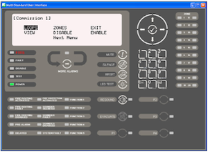 Software For Advanced Fire Systems And Fire Alarm Control